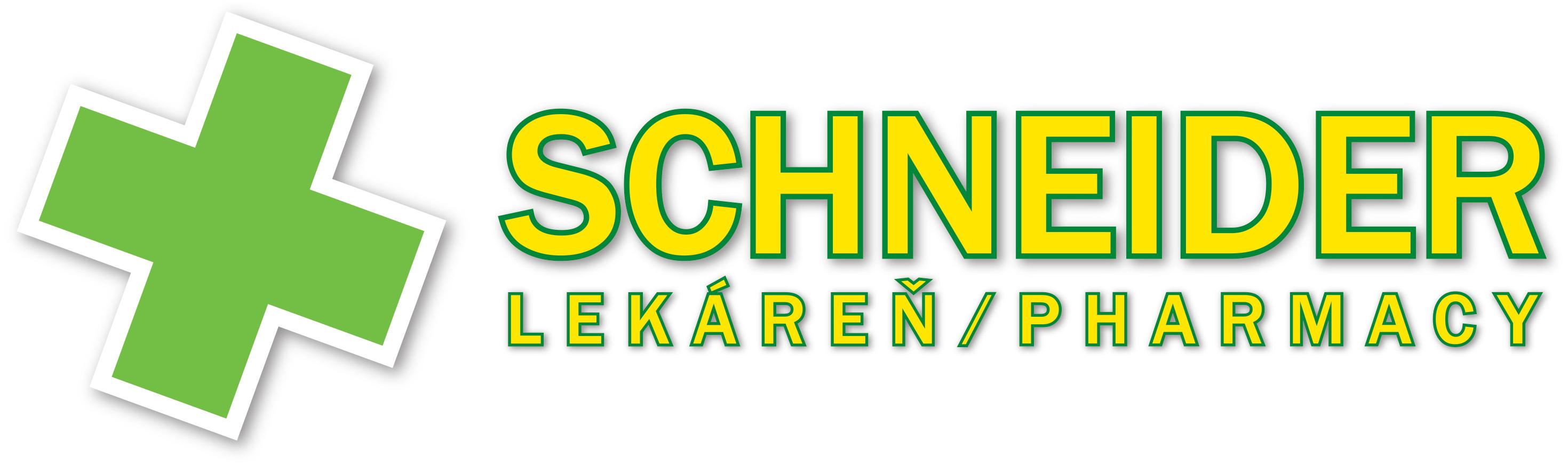 e50bd9e99b Lekáreň Schneider - Aupark Košice