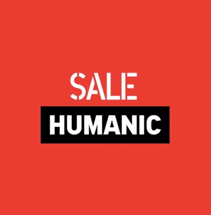 2a7ab32cb856 Výpredaj v predajni HUMANIC - Aupark Košice