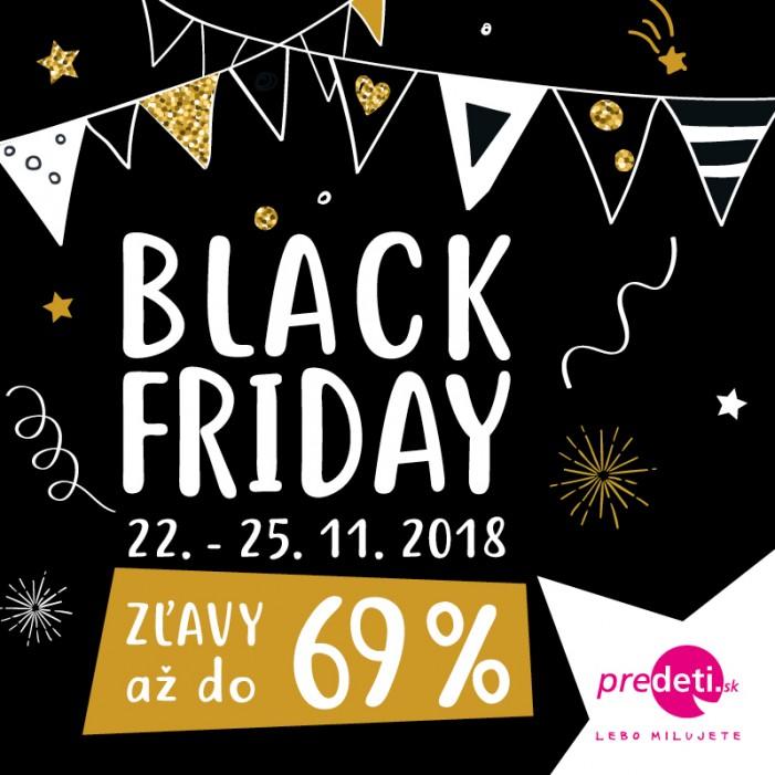 db12885074 Black Friday v predeti.sk - Aupark Košice