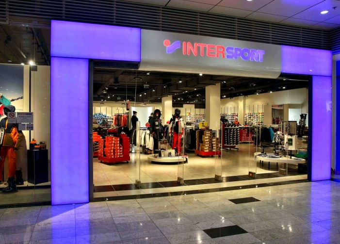 c8d8afc86c The INTERSPORT International Corporation (IIC) was established in 1968 by  ten European shopping organizations. Today it has more than 5